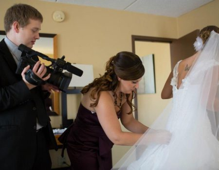 Journalistic and Event Videography
