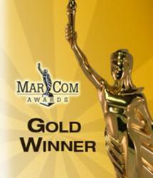 gold-marcom-award